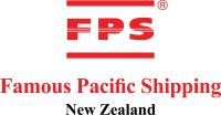 Famous Pacific Shipping